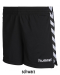 HUMMEL STAY AUTHENTIC Short Women COTTON TEE