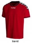 HUMMEL STAY AUTHENTIC Men COTTON TEE